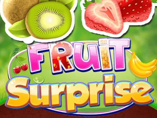 Fruit Surprise