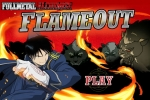 Fullmetal Alchemist Flame Out