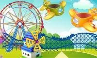 Fun Fair Decoration