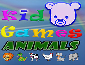 Funny Animals Kids Recorp Games