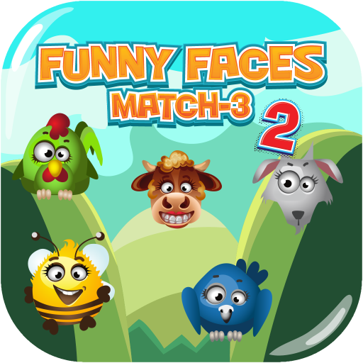 Funny Faces 2 Match