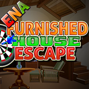 Furnished House Escape
