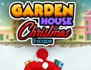 Garden House Christmas Escapes