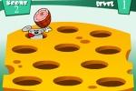 Garfield Beat the Cheese