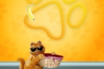 Garfield Food Frenzy