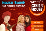 Genie in the House - House Bound