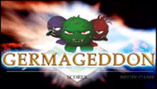 Germageddon
