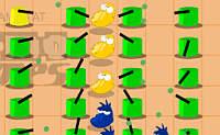 Germination Tower Defense