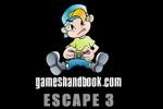GH Escape 3
