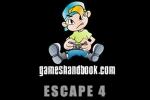 GH Escape 4