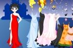 Glamorous Sparkly Evening Dresses