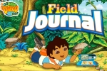 Go, Diego, Go Field Journal