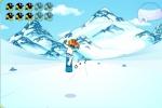 Go Diego Go - Snowboard Rescue