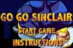 Go Go Sinclair