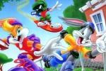 Go To School Bugs Bunny Puzzle