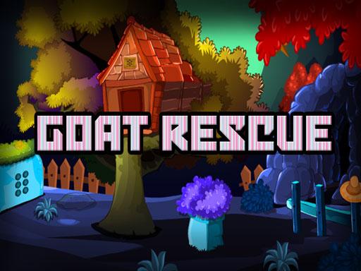 Goat Rescue
