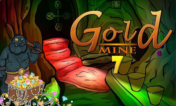 Gold Mine 7