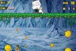 Gold Miner Cat