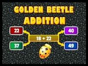 Golden Beetle Addition