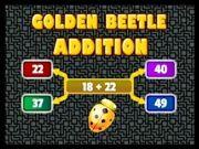 Golden Beetle Addition