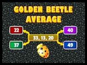 Golden Beetle Average