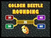 Golden Beetle Rounding
