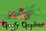 Goofy Gopher