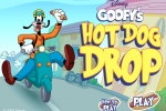 Goofy's Hot Dog Drop