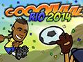 Goooaaal Rio 2014