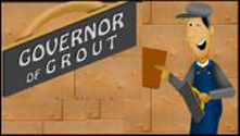 Governor of Grout