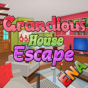 Grandious House Escape