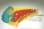 Grrrila Superstar Beatdown