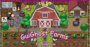 GuiGhost Farm