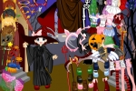 Halloween Child Costume