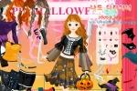 Halloween Dress Up 2