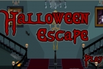 Halloween Escape