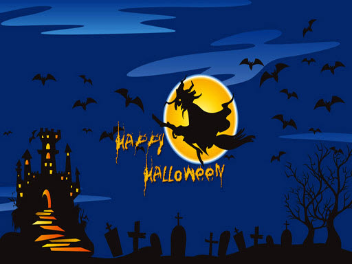 Halloween html5