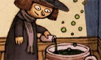 Halloween Love Potion