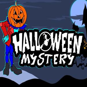 Halloween Mystery