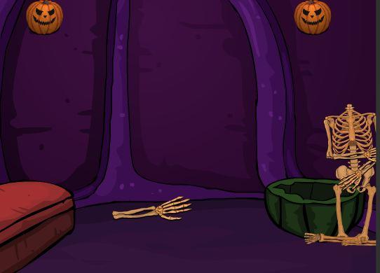 Halloween Party 8