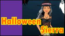 Halloween Sierra