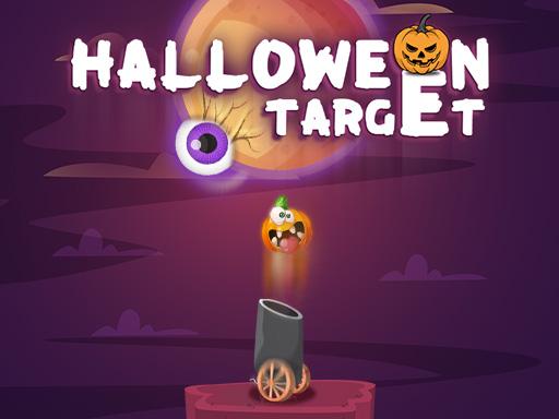 Halloween Target