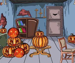 Halloween Trick Escape
