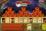 Halloween Tripeaks Solitaire