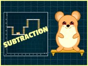 Hamster Grid Subtraction