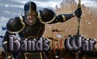 Hands of War Tower Defense