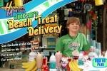 Hannah Montana - Beach Treat Delivery