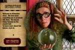 Harry Potter Divination Class