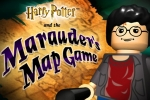 Harry Potter Lego The Marauder's Map