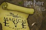 Harry Potter Moody's Magical Eye